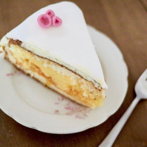 Glutenvrije taart, leuk voor valentijn of een verjaardag