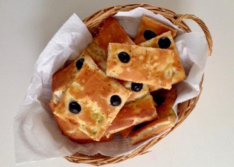 Glutenvrij Italiaans brood