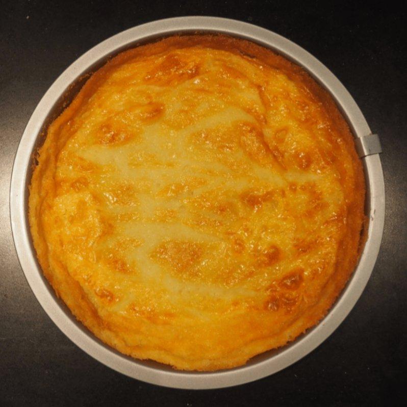 Glutenvrije boterkoek recept om zelf te bakken