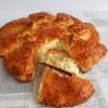 Glutenvrij breekbrood, makkelijk recept
