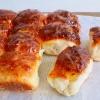 Glutenvrij zoet breekbrood