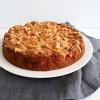 Glutenvrije appel-karamelcake