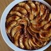 Foto van glutenvrije appel speculaaskoek