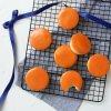 Glutenvrije oranje koeken